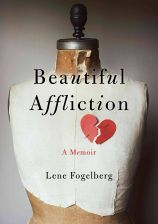 Author of Beautiful Affliction